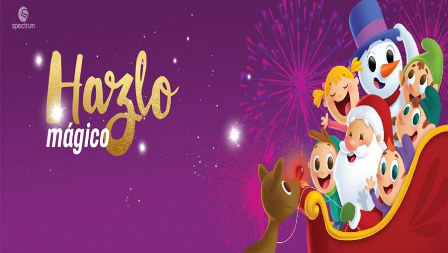 Naranjo Mall inicia la temporada navideña el 20 de noviembre. (Foto: Facebook Naranjo Mall)