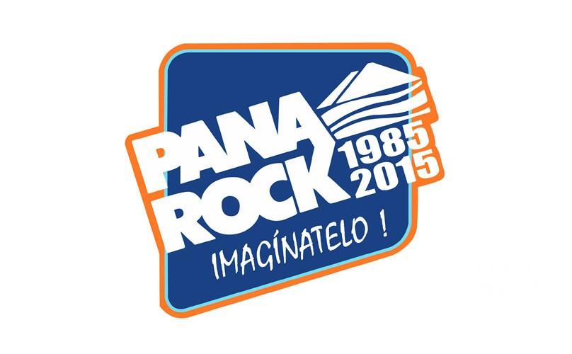 30 aniversario del festival PanaRock   Diciembre 2015