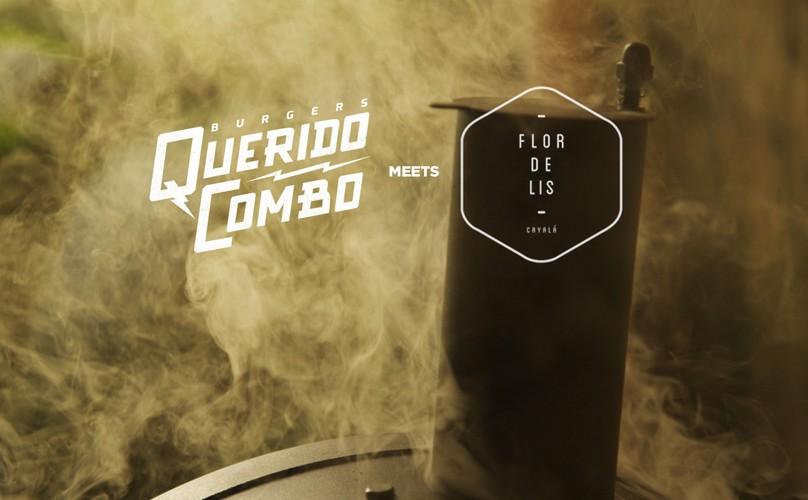 Querido Combo meets Flor de Lis   Noviembre 2015