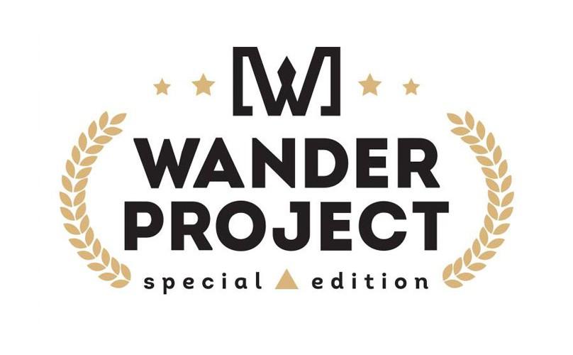 Wander Project: Special Edition | Diciembre 2015