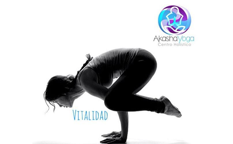 Yoga al aire libre | Diciembre 2015
