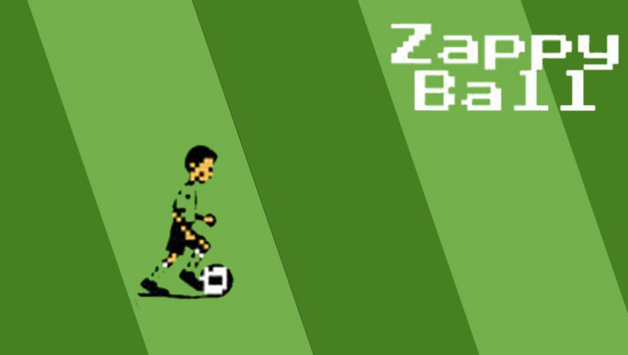 Zappy Ball fue creado por José de León. (Foto: Google)