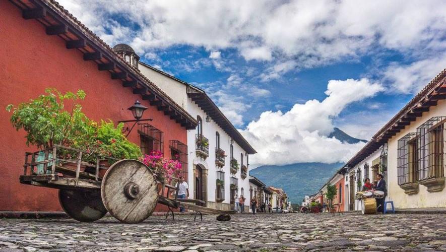 Cosmopolitan eligió a Guatemala como uno de los mejores destinos para viajar. (Foto: Facebook Perhaps you need a little Guatemala/Clint Burkinshaw)