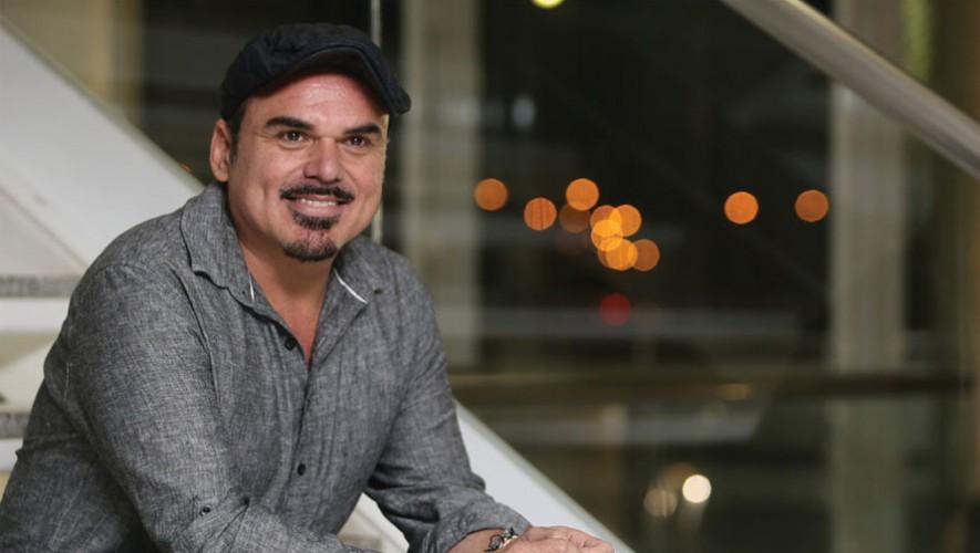 El guatemalteco Carlos Argüello trabajó los efectos visuales para películas como Las Crónicas de Narnia. (Foto: Revue)