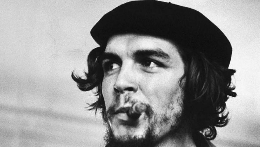 Ernesto Guevara viajó de El Salvador a Guatemala en 1953. (Foto: Mirror)