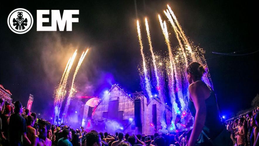 Conoce la lista oficial de artistas que se presentarán en el EMF 2016. (Foto: Facebook Empire Music Festival)