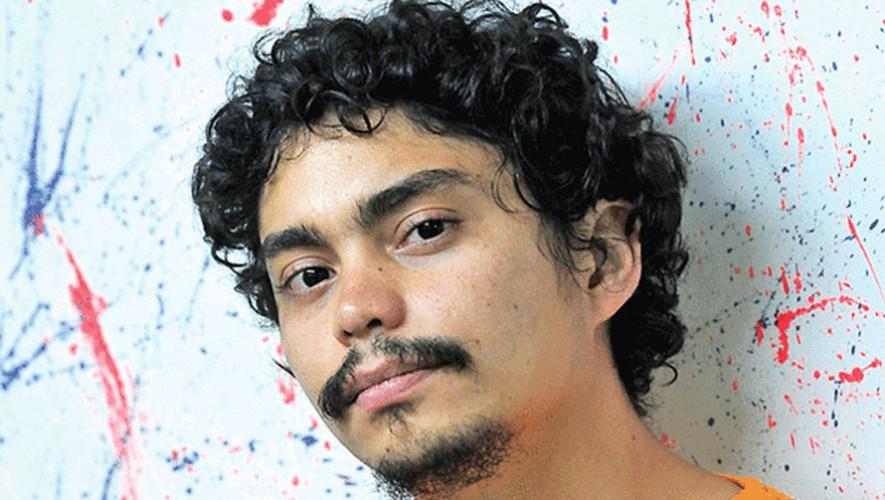 """Enrique Pérez Him será el director de la película """"Días de Luz"""" que se filmará en Guatemala y Centroamérica. (Foto: La Prensa)"""