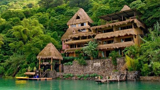 Laguna-Lodge