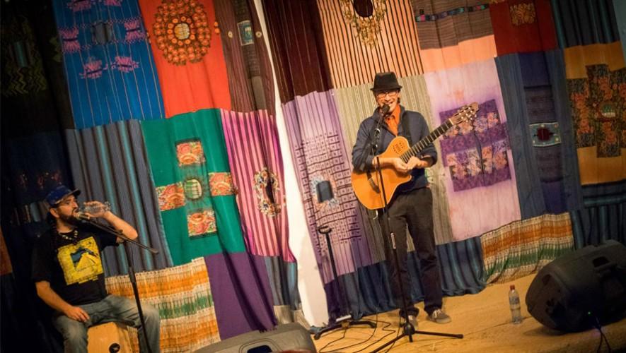 Bar Los Lirios abre sus puertas a bandas guatemaltecas en ascenso. (Foto: Facebook Bar Los Lirios)