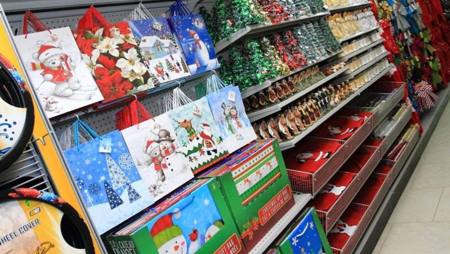 Encuentra regalos económicos para Navidad en Dollarcity. (Foto: Facebook Dollarcity)