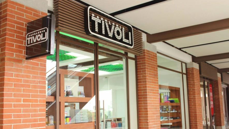 Tivoli-Muxbal