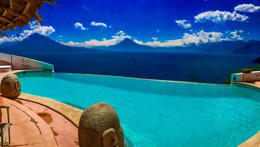 Tzampoc-Resort