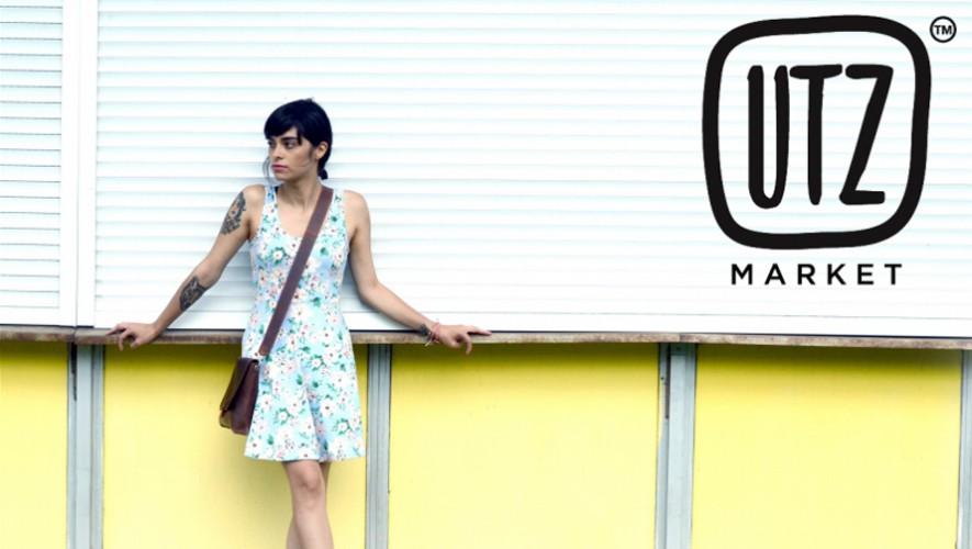 UTZ Market es una plataforma en línea que impulsa los productos hechos por artesanos guatemaltecos. (Foto: UTZ Market)