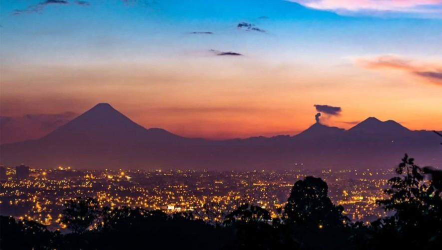 Espa a promueve el turismo en guatemala for Agencia turismo madrid