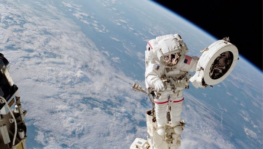 Una oportunidad para los guatemaltecos residentes en Estados Unidos de trabajar en la NASA. (Foto: Facebook NASA - National Aeronautics and Space Administration)