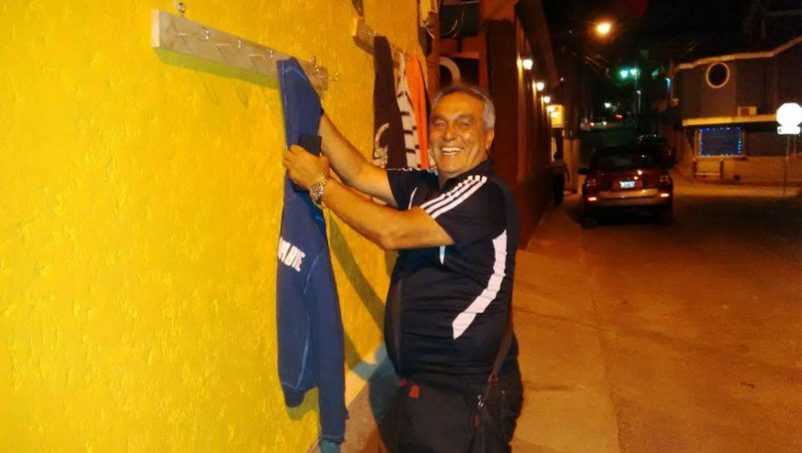Los vecinos de Cobán han puesto el ejemplo para los demás guatemaltecos con una nueva iniciativa. (Foto: Facebook Rafa Díaz)