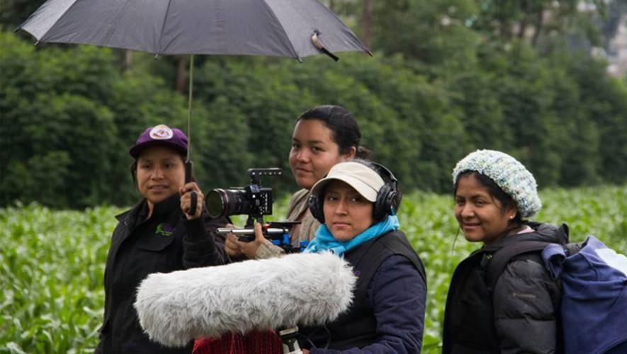"""El Colectivo Lemow busca tu ayuda para realizar el cortometraje """"Mujer Sabia"""". (Foto: Facebook Lemow)"""