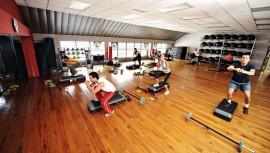Inicia bien un nuevo año con una vida más saludable y ejercitándote. (Foto: World Gym Roosevelt)