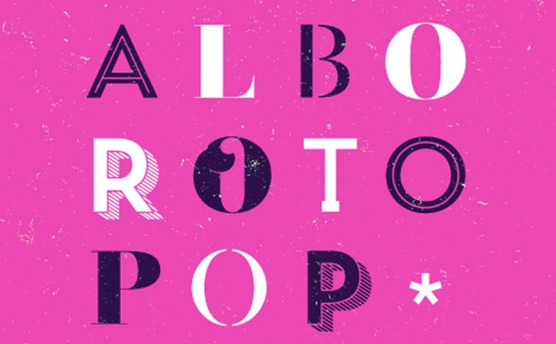 Muestra Alboroto Pop de Lamulticolor | Diciembre 2015