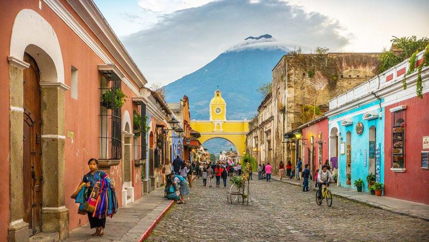 Fiesta de Año Nuevo en Antigua Guatemala | Diciembre 2015