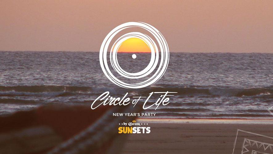 Fiesta Circle of Life| Diciembre 2015