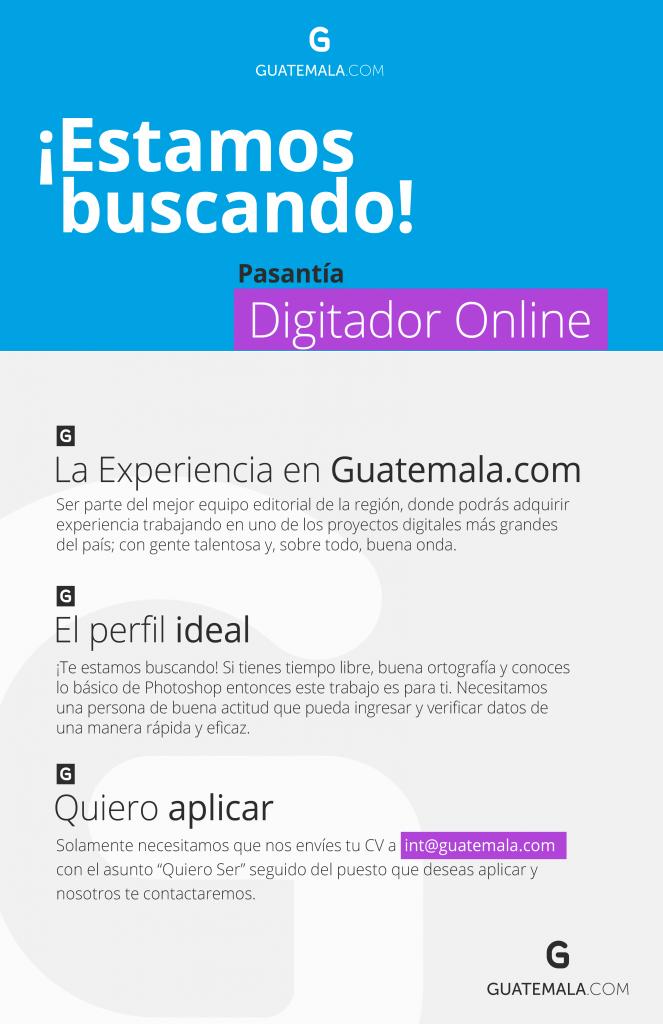digitador-online