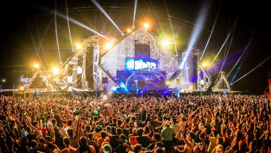 Empire Music Festival (EMF)   Marzo 2016
