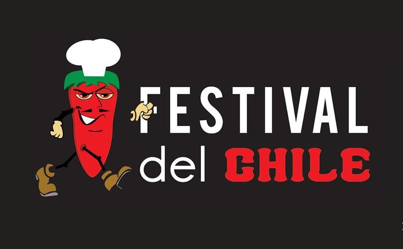 Festival del Chile   Diciembre 2015