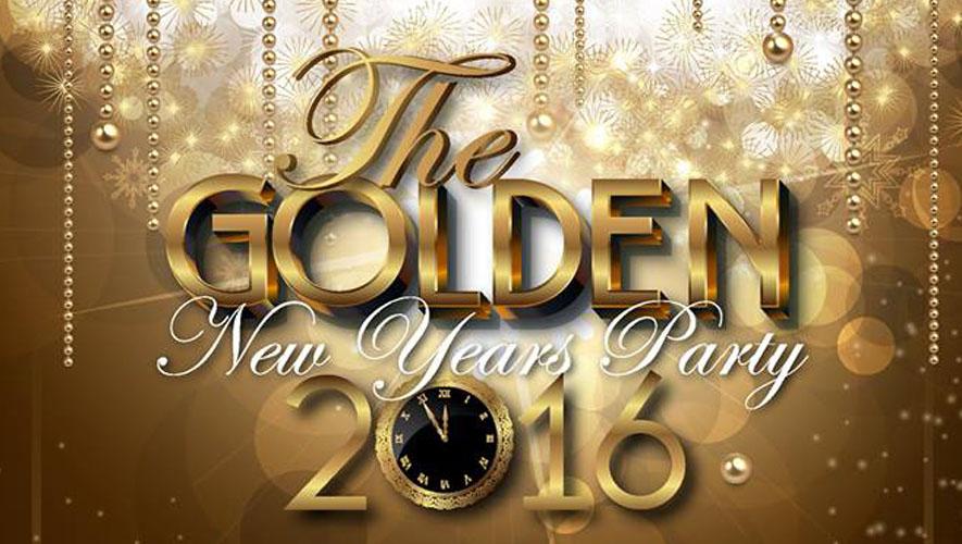 Fiesta de Año Nuevo en el hotel Westin Camino Real | Diciembre 2015