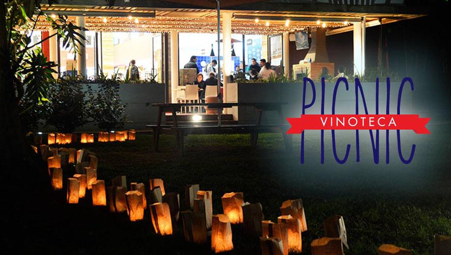 Picnic y función de la película Home Alone en la Vinoteca | Diciembre 2015