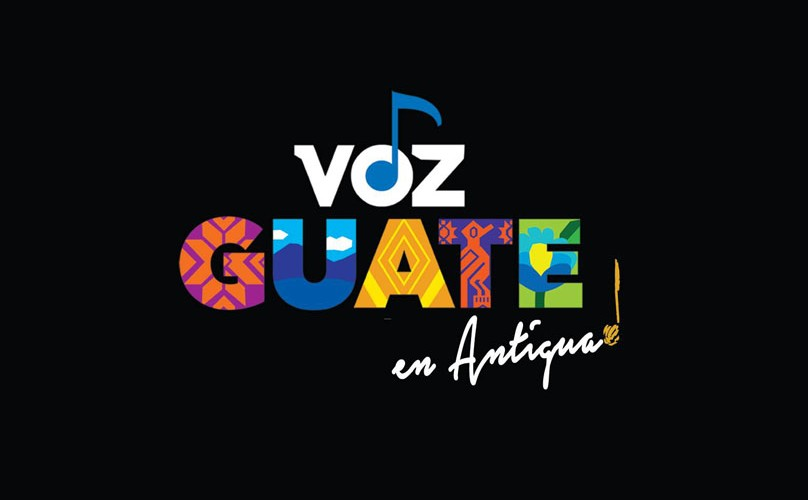 Voz Guate en Antigua Guatemala   Diciembre 2015