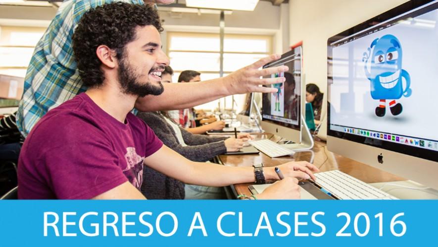 Las universidades  de Guatemala anunciaron las fechas de regreso a clases. (Foto: Facebook Universidad del Istmo de Guatemala)