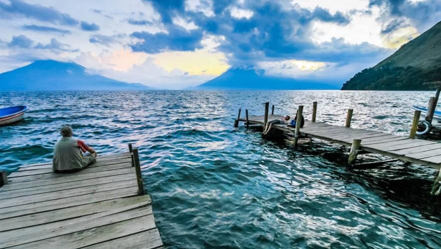 Sololá es elegido como uno de los mejores destinos para viajar solo en el 2016 por USA Today. (Foto: Brad Andrus/Perhaps You Need A Little Guatemala)