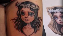 Conoce algunos de los tatuadores de Guatemala. (Foto: Stevan Marroquín)