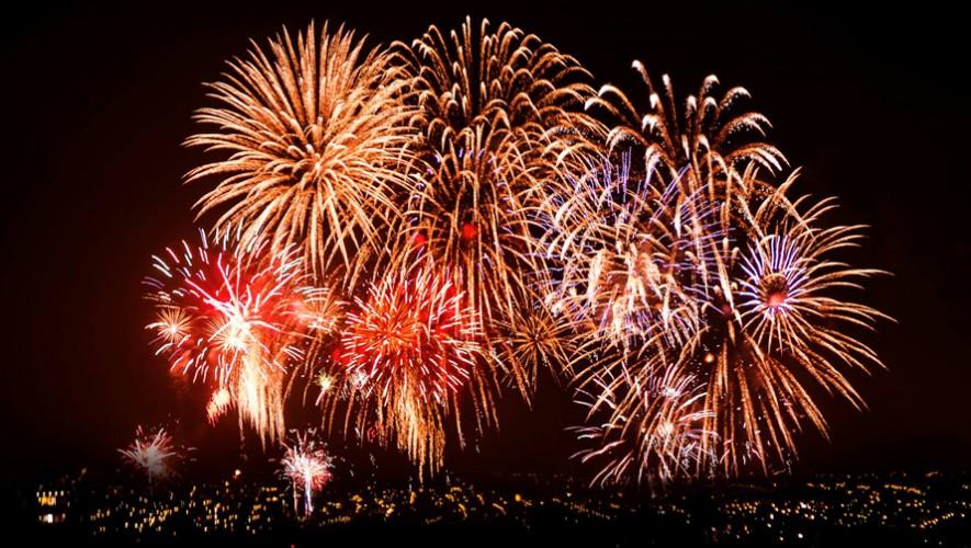 Disfruta de grandes ofertas en pirotecnia para Año Nuevo. (Foto: Facebook Elsa Gómez Portillo)