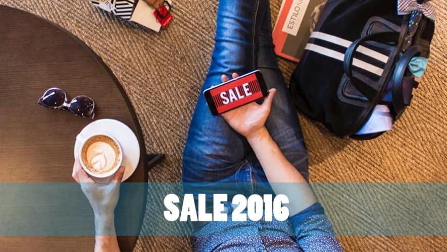 Aprovecha el inicio del 2016 para adquirir nuevos productos a bajos precios. (Foto: Facebook Saúl Men's Style Guatemala)