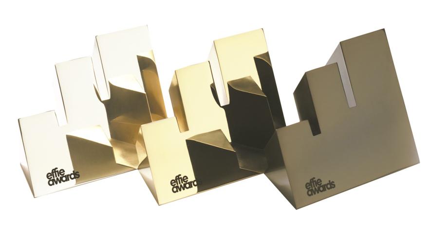 Gala de premiación Effie Awards 2015 | Enero 2016