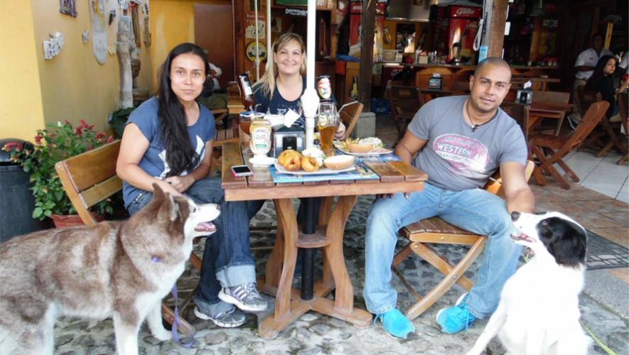 (Foto: Joe's Grill Guatemala)