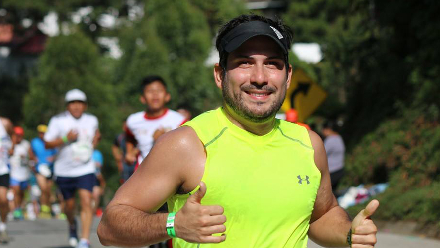 Medio maratón internacional de Cobán   Mayo 2016