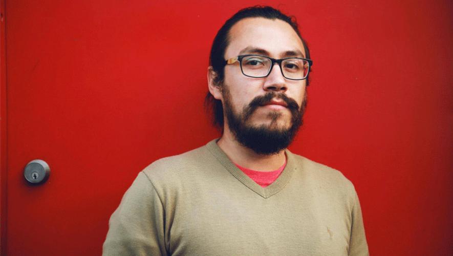 El productor guatemalteco Alex Hentze firmó con Kompakt Records, un sello discográfico en Europa. (Foto: Alex Hentze)