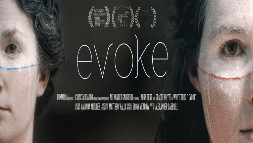 "La productora guatemalteca Christa Boarini trabajó en el material ""Evoke"". (Foto: Christa Boarini)"