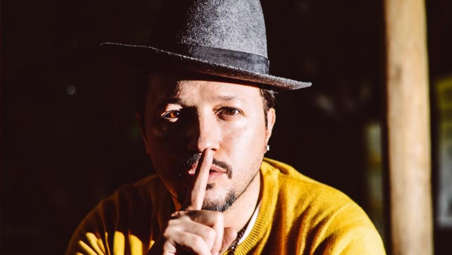 """Fher Estrada, exintegrante de Angels, lanzó su nuevo material """"Notitas de amor"""". (Foto: Fher Estrada)"""