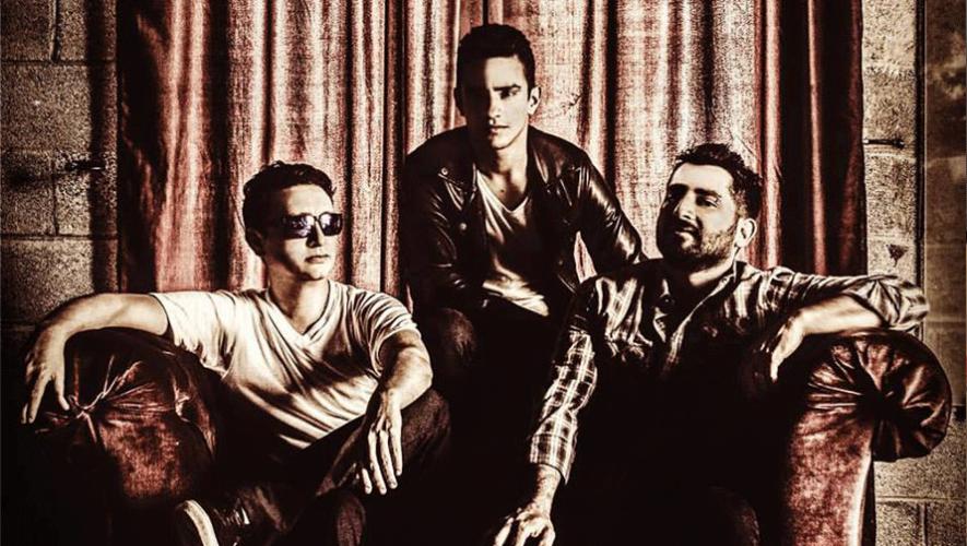 """Los Reyes Vagos lanzaron su nuevo sencillo """"Ven"""". (Foto: Mariano Delay)"""