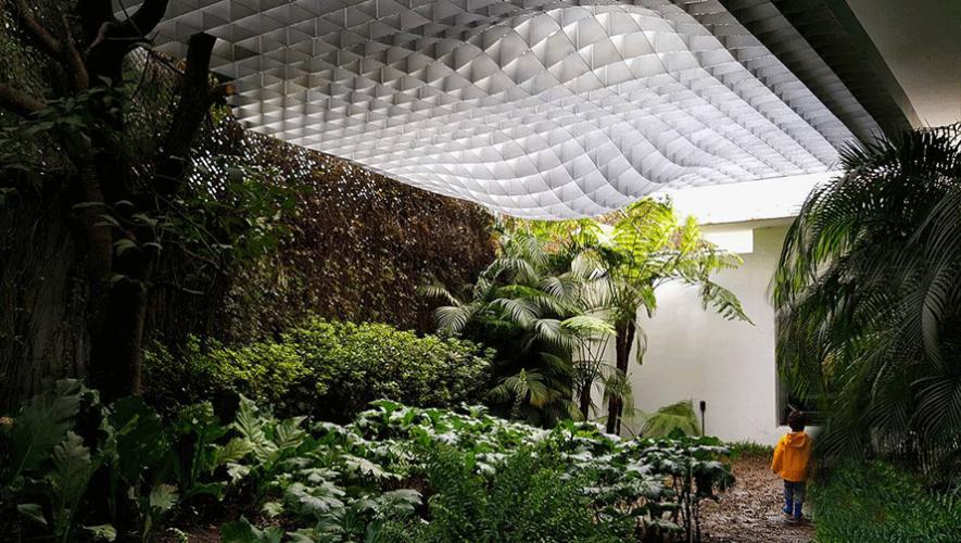 El proyecto arquitectónico de Paredes + Alemán ha sido nominado a los MCHAP Awards. (Foto: Paredes + Alemán)