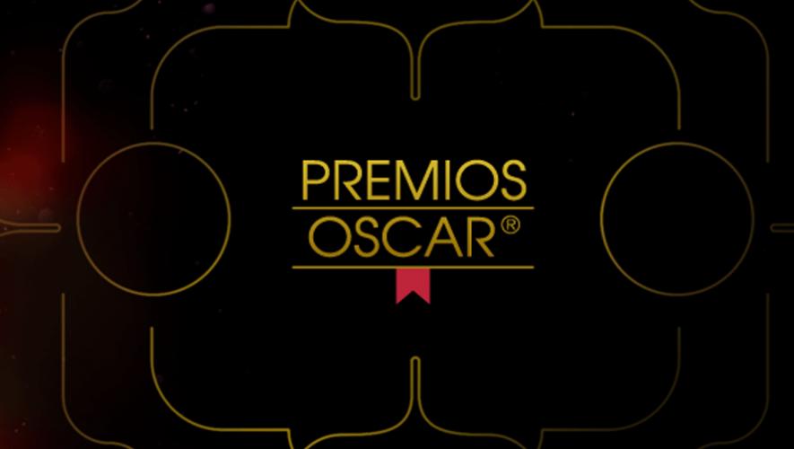 Conoce en dónde podrás ver los Premios Óscar 2016 para Guatemala. (Foto: TNT América Latina)
