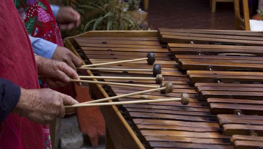 Resultado de imagen para marimba guatemalteca