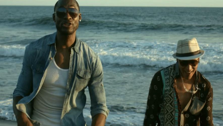 """D-Vaughn y The Koster presentaron el video de su tema """"Sale Puerto"""". (Foto: YouTube)"""