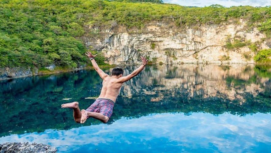 Yahoo Travel recomienda 11 que actividades que se pueden hacer en Guatemala. (Foto: David Juárez/Perhaps you need a little Guatemala)