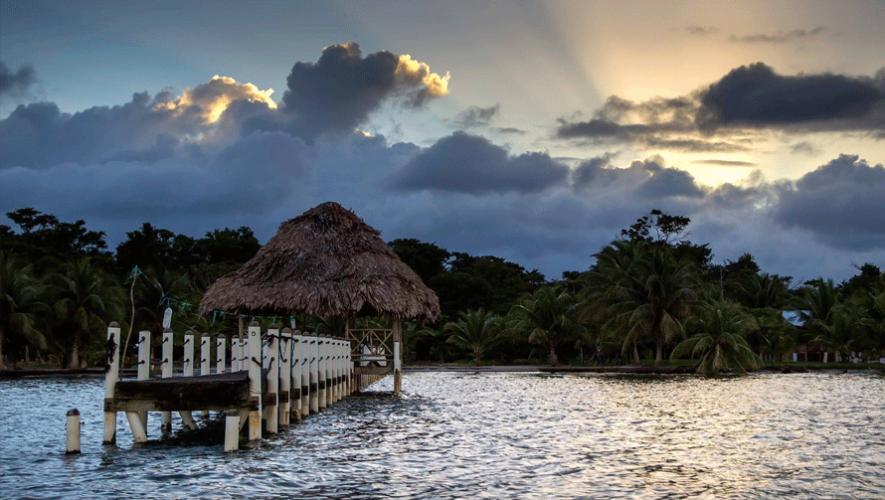 Hermosos paisajes que muestran la belleza de Guatemala. (Foto: Renan Reyes Photography en Punta de Palma, Izabal)