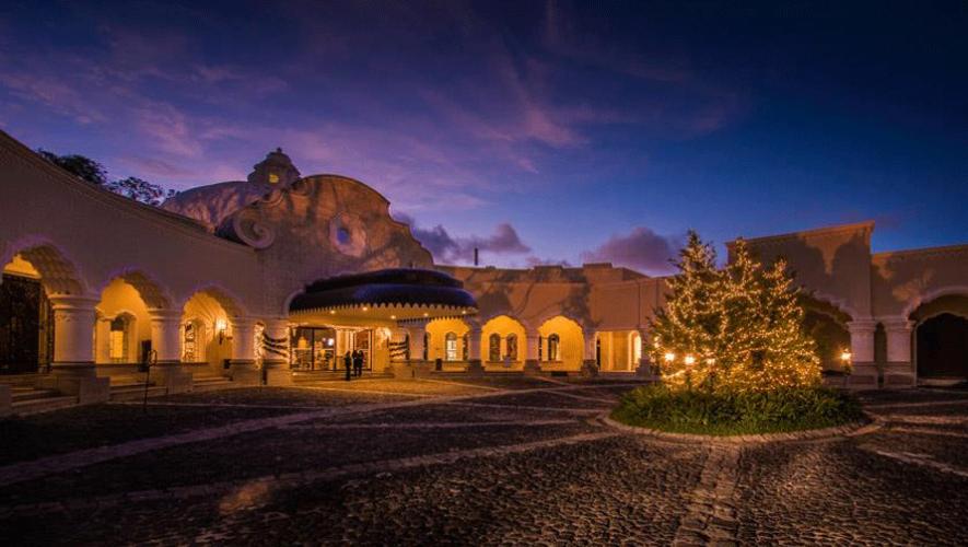 El Hotel Vista Real fue elegido como el número uno de Guatemala según TripAdvisor. (Foto: Vista Real Hotel Guatemala)